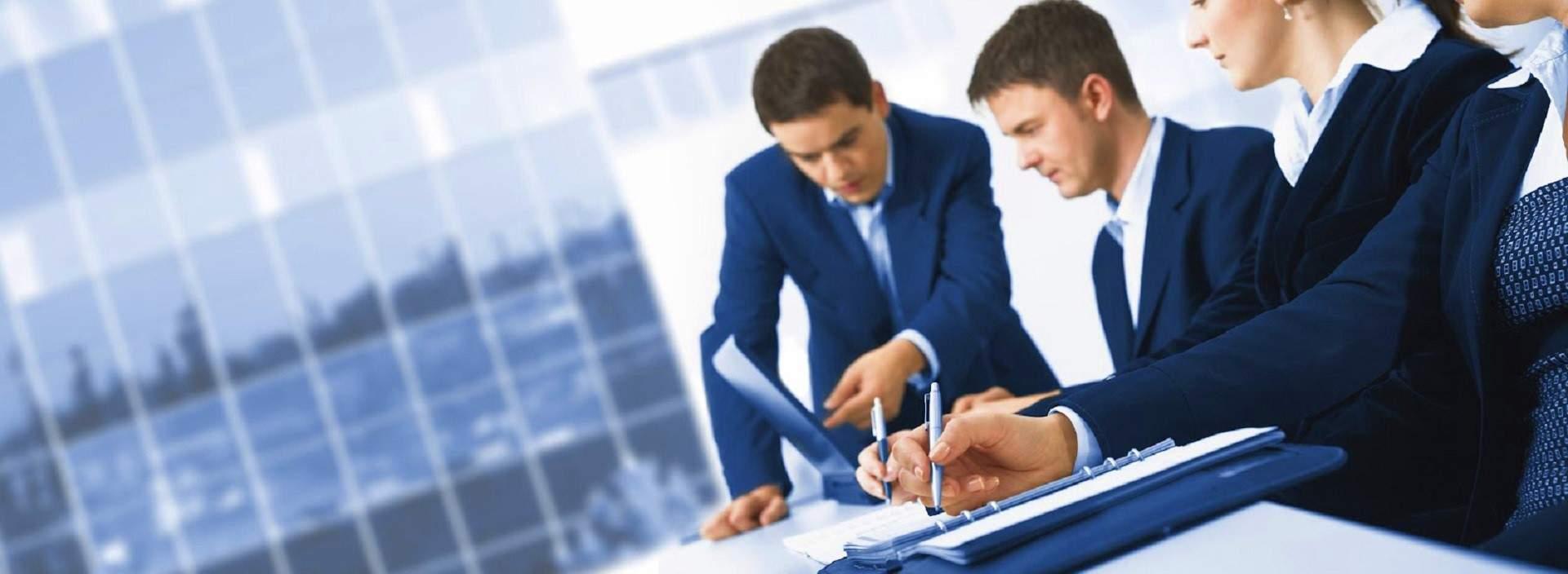 Your dedicated team of database engineers