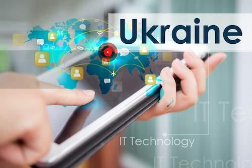 Ukrainian IT outsourcing market