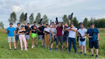 Dedicated Teams photo - 4